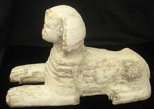 Egyptian Sphinx Statue Art Giza Pharaoh 16105
