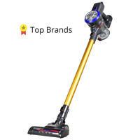 Dibea D18 Cordless Handheld HEPA Vacuum Cleaner Large Suction Dust Collector