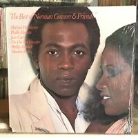 [SOUL/JAZZ]~EXC LP~NORMAN CONNORS~The Best Of Norman Connors & Friends~~[1978~BU