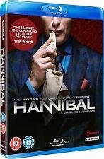 Hannibal - Season 1 [Blu-ray] [2013] Blu-ray