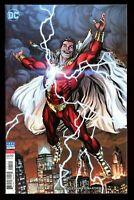 Shazam  #1 DC COMICS  Variant  Gary Frank Cover B 1ST PRINT