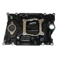 NIB Mercruiser GM 4.3L V-6 Vortec 8 Bolt Intake Manifold 4Bbl Engine 824330T