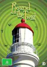Round The Twist : Series 3 Complete - Brand New Sealed