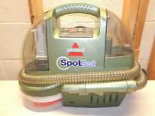 BISSELL SpotBot Portable Shampoo Carpet Cleaner~Stain Lifter~Model 1200~Clean!