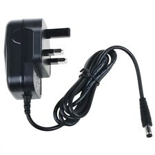 9V AC/DC Adapter For Boss MT-2 Metal Zone Pedal Power Supply Cord Charger UK PSU