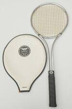 Vintage Rare VTG Collector Item Abercrombie & Fitch Tensor Tennis Racquet USLTA