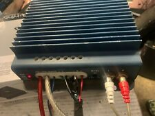 Old School Soundstream Reference 200 Reference series Car Amplifier