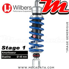 400451 Wilbers Jambe suspension Type 640 Honda XRV 750 R Africa Twin RD 07 93-