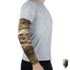 TMC Mesh Camouflage Ärmel Reitarm Wärmer Schnell Trocken UV Arm Ärmel Outdoor