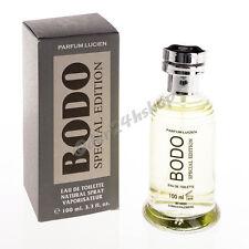 Bodo Special Edition Herren Parfüm 100 ml EdT Parfum Lucien