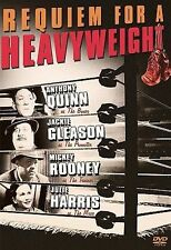 Requiem for a Heavyweight (DVD, 2002) Jackie Gleason, Anthony Quinn  Brand New