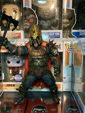 DC Multiverse Gorilla Grodd Injustice 2 COSTUME ONLY THE AXE WILL BE INCLUDED!!