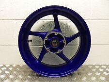 Yamaha R1 14B Rear wheel rim (5VY & R1L) 2009 to 2014