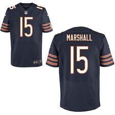 Chicago Bears Nike NFL Brandon Marshall Limited Edition Men's Jersey Size Medium