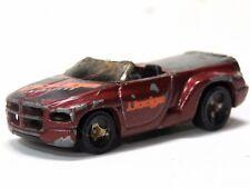 HOTWHEELS #18174 diecast car DODGE SIDEWINDER 1998 71mm