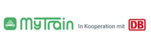 Freifahrt Deutsche Bahn DB MyTrain bis 02/2022 einlösbar