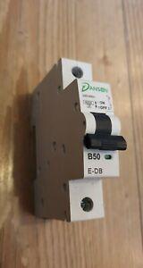 DANSON B50 50 AMP E-DB