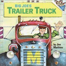 Big Joes Trailer Truck