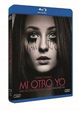 ANOTHER ME (Mi Otro Yo) **Blu Ray B** Sophie Turner Isabel Coixet