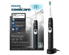 Philips Sonicare ProtectiveClean 4100 Rechargeable Electric Toothbrush HX6810/50