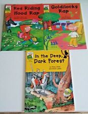 Leap frog Rhyme time  (set of 3 books) NEW!!!