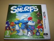 The Smurfs 3DS **New & Sealed**
