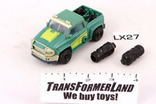 Sergeant Kup RiD 100% Complete Deluxe Prime Transformers