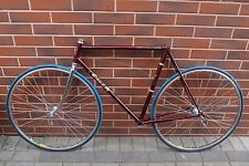 from mid 1980's 55cm Racing frame ENIK FALZEREGO Steel Cr-Mo Miche