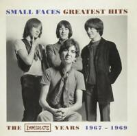 SMALL FACES - GREATEST HITS-THE IMMEDIATE YEARS 1967-1969   CD NEW!