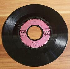 "Single vinilo 7"" m factor + pop articuloa-Robin Scott 1979"