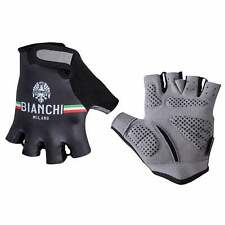 Bianchi Milano ENAS Kurzfingerhandschuh schwarz
