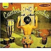 Cumbia Cumbia 1 & 2, Various, Audio CD, New, FREE & Fast Delivery