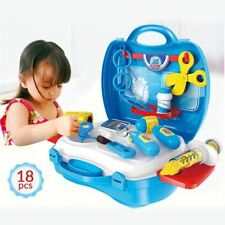 DREAM THE SUITCASE - Medical Doctor Toy Set