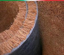 ZERBINO COCCO 1X0,50 MT metraggio tappeto esterno antiscivolo ingresso metro bar