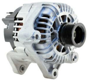 Remanufactured Alternator  BBB Industries  23347