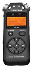 Tascam DR05 Portable Digital Audio Recorder