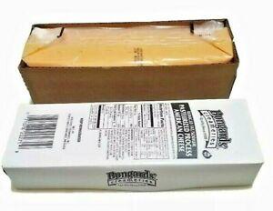 Bongards Premium American Cheese: Creameries Pasteurized Process 2 Packs | 4 Lbs