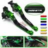 Handlebar Folding Extend Brake lever Clutch For Kawasaki GTR1400/CONCOURS 07-17