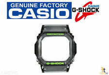 CASIO G-Shock G-LIDE GLX-5600C-1 Original Black Rubber BEZEL Case Shell
