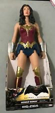 Wonder Woman Action Figure Batman Vs Superman Big Figs 19 Inch Christmas Present