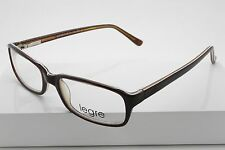 Legre SH-159 Col. 550 Burgundy Eyeglasses Size 51-17-135 mm