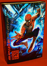 "NEW MARVEL UNIVERSE SPIDER-MAN MOVIE SDCC 2010 HASBRO 3.75"" FIGURE (VERY RARE!)"