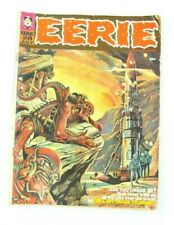 New Listing1970 Rare Eerie Train To Orion #28 Magazine Comic Collectible