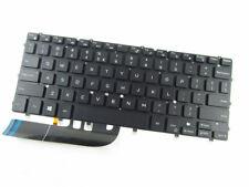 for DELL XPS 13 9343 9350 keyboard US Backlit NO FRAME