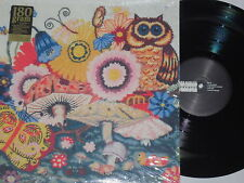 SILVER APPLES -The Garden- 2xLP NEU