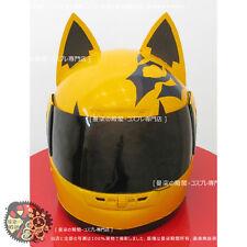 DuRaRaRa !! Celty Sturluson Motor Helmet Halloween Cosplay Prop Unseen Black Len
