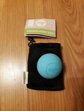 New in Bag Maji Sports Trigger Point Ball