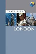 Travellers London, 4th (Travellers Guides), Kathy Arnold, New Book