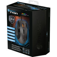 Roccat Tyon - All Action Multi-button Gaming Mouse Sour