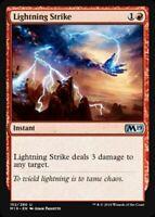 4x Lightning Stormkin /& 4x Moldervine Reclamation MTG NM//MT Core Set M20